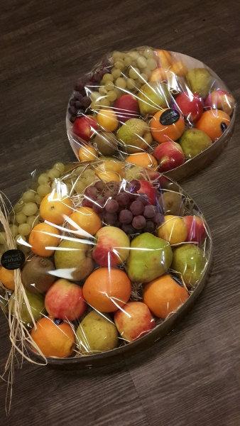 Fruitmand basic