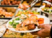 Hunebed buffet.jpg