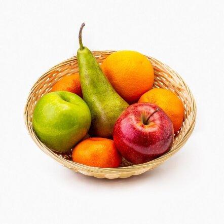 Fruitmand basic S