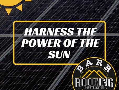 Common Question about Solar Panels