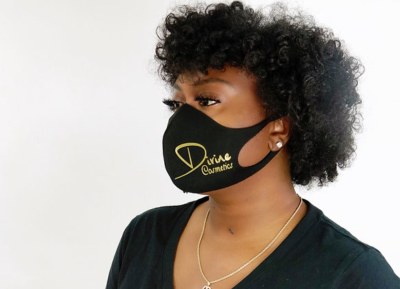 Divine Cosmetics Mask