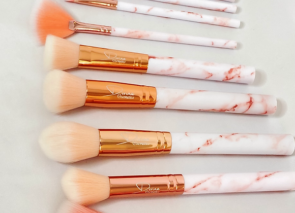 10-Piece Brush Set