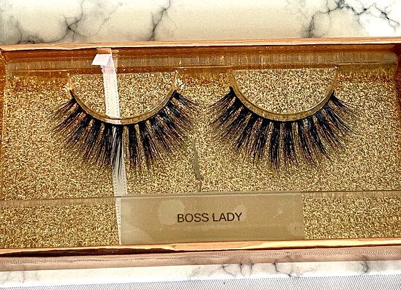 3D Mink Boss Lady Lash