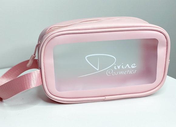 Divine Beauty Makeup Bag