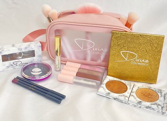 Divine Beauty Bag