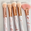 Thumbnail: 10-Piece Brush Set