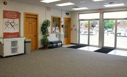 Main Entrance - Lobby