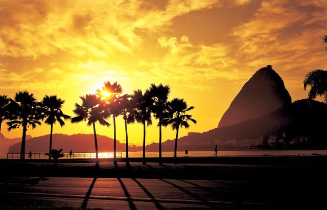 Rio de Janeiro via Abercrombie & Kent
