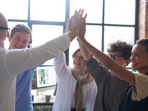 7 วิธีเพิ่มความสุขและประสิทธิภาพในการทำงานเพื่อลดอัตราการลาออกของพนักงาน