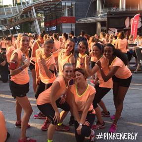 Nike Women's Run 2015