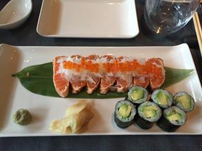 Sushi: i nostri ristoranti preferiti di Lugano