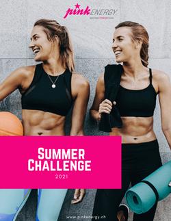Summer Challenge 2021