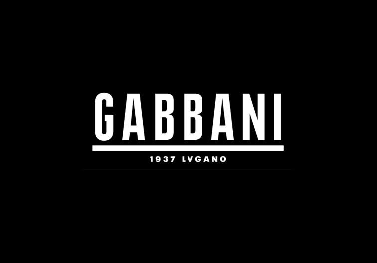 Logo Gabbani