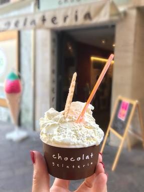 I gelati più buoni di Lugano