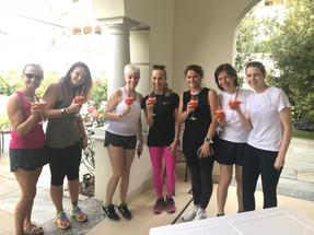 Pilates & Relax al Resort Collina d'oro