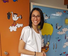 Laura Rivella Ostetrica presso EOC