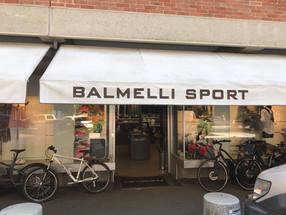 Balmelli 80 anni di successi