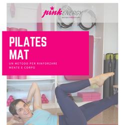 E-Book Il metodo Pilates