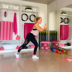 Intensifica i tuoi workout con i nostri Sliders