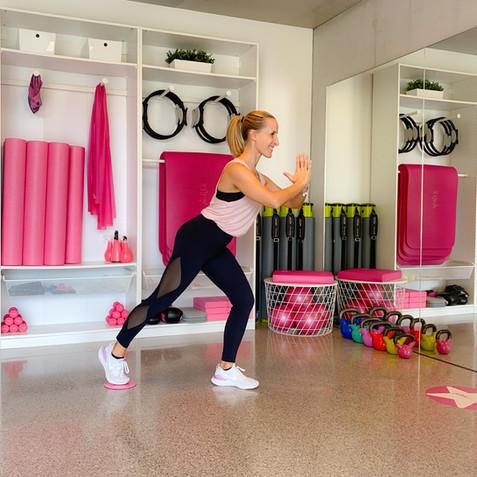 Intensifica i tuoi workout con i nostri Sliders
