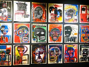 Street Art 2, da Basquiat a Banksy