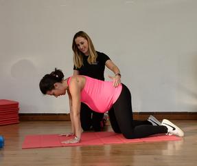 Quale attività fisica fare in gravidanza