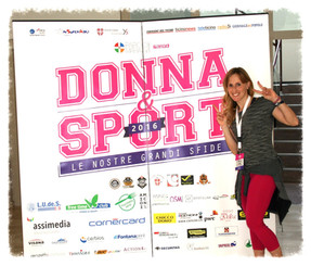 Donna & Sport 2016
