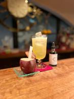 季節のフルーツカクテル Seasonal Fruit Cocktail