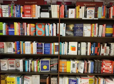 Libérez vos profondeurs créatives:rédigez un livre d'affaires Partie I: La question est «Pourquoi?»