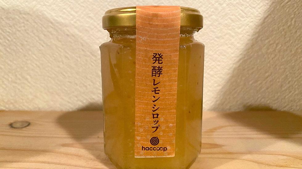 発酵レモンシロップ 170g