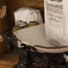 Mill Flour