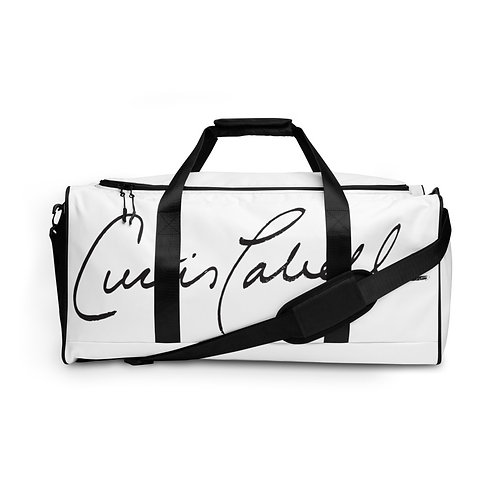 CL Signature Duffle Bag