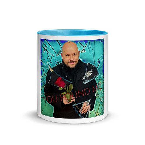 YFM Special Edition Mug