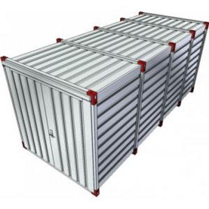 BOX 5G - 10m²