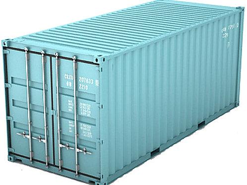 BOX 6S - 14m²