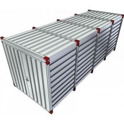 BOX 6G - 12m²