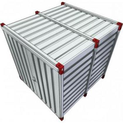 BOX 2G - 4m²