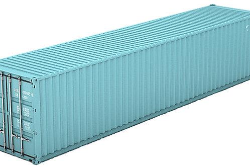 BOX 40 PIEDS - 28m²