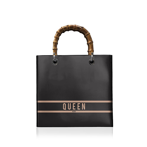 Tote Bamboo - Queen