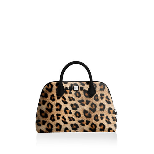 Princess Midi - Leopard