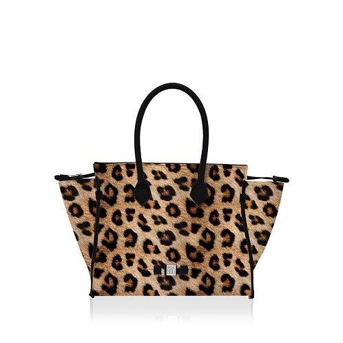 Amanda - Leopard