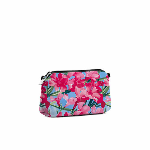 Travel Pouch Small Printed