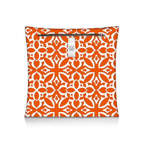 Poly Pillow Large - Print