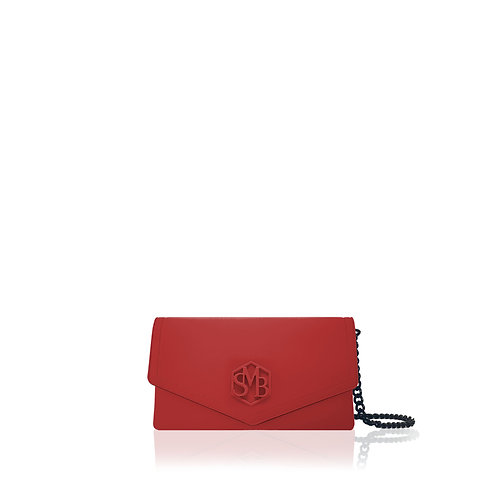 Kate Clutch - Color Block