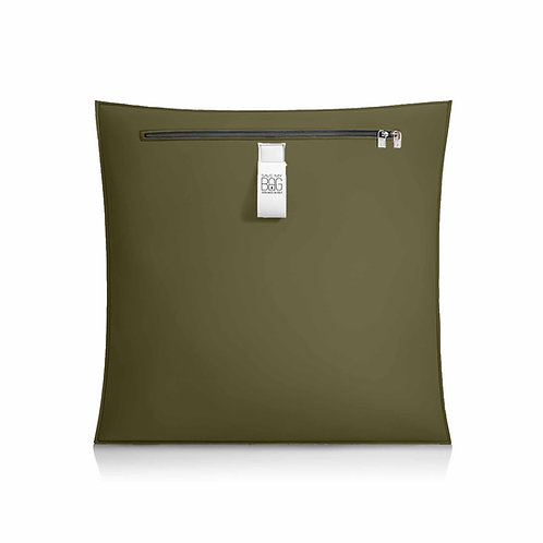 Poly Pillow Large - Color Block