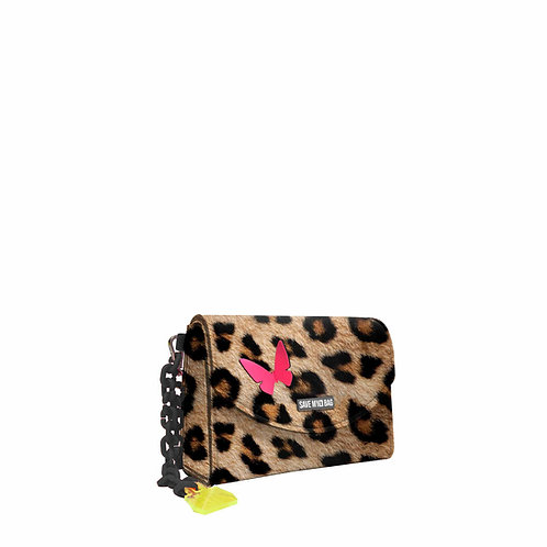 Bella Girl - Leopard
