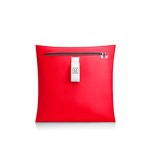 Poly Pillow Small - Color Block