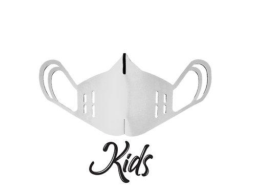 Mascherina KIDS - Milk