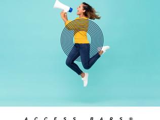 Séance Access Bars