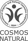 BDIH Cosmos Natural - kontrollierte Naturkosmetik